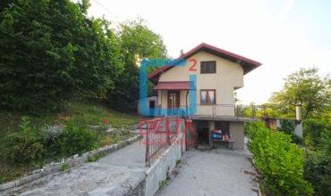 Vikendica na parceli 1431m², Miševići, opština Hadžići.