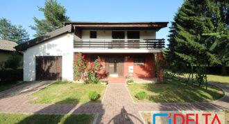 Kuća / vikendica sa garažom i dvorištem, Lepenica, Kiseljak