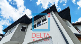 Nova kuća / stan / 124m2 na parceli 286m2 / Breka / Bjelave