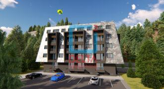 """VILLA MONTIS""! Dvosoban apartman sa balkonom / Bjelašnica"