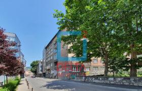 Dvosoban stan / 42m2 / Skenderija / Centar